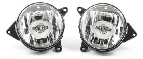 Mustang OEM GT LED Fog lights (2013-2014)