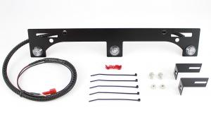 Starkey Ford F-150 Raptor Style Grille Light Kit (2015)